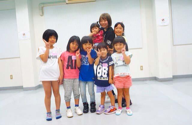 STUDIO Link|土浦・つくばのダンススクールはスタジオリンク
