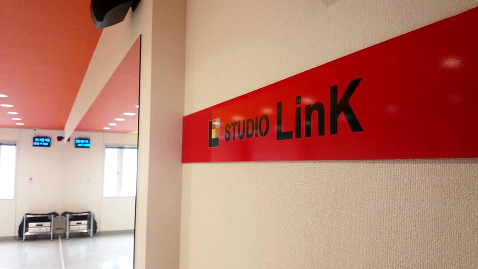 土浦・つくばのダンススクールはスタジオリンク