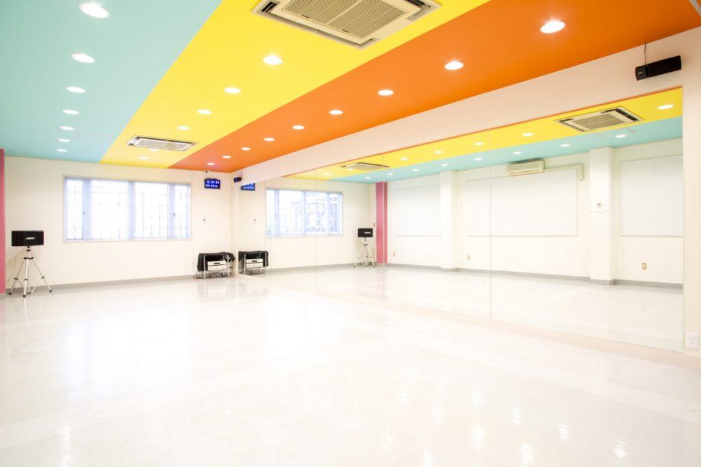 土浦・つくばのダンススクールはスタジオリンク|STUDIO Link