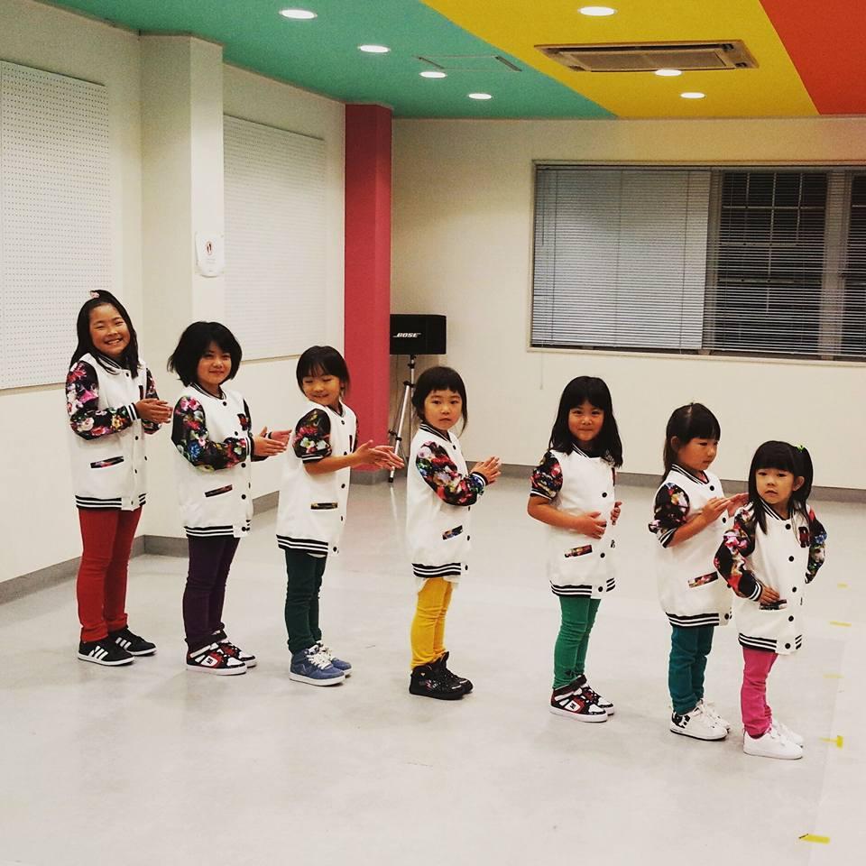 STUDIO Link 土浦・つくばのダンススクールはスタジオリンク