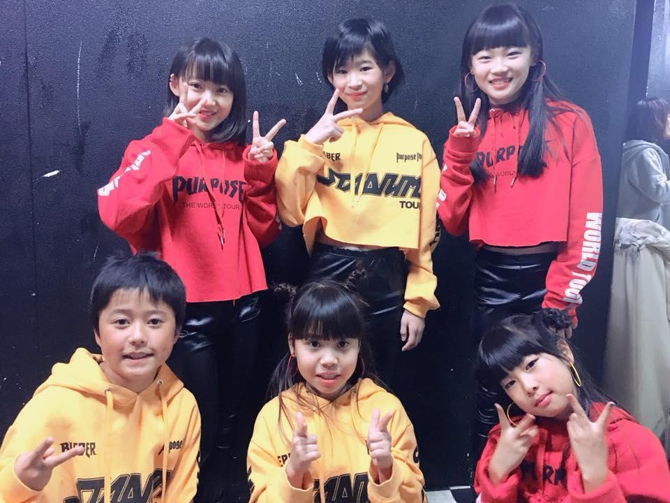 StudioLink|土浦市ダンススクールスタジオリンク